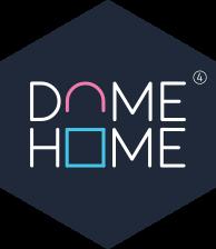 Купольные дома от Dome4Home