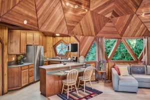 dome homes, dome house for sale, geodesic dome home for sale, dome home builders